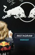 instagram // max verstappen by irisbouquet