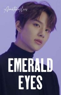 Emerald Eyes 1&2 cover