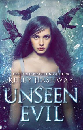Unseen Evil by KellyHashway