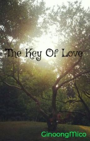 The Key  Of Love by GinoongMico