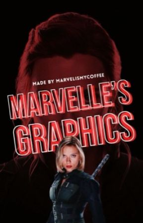 MARVELLE'S GRAPHICS 〆 CLOSED FOR NOW by marvelismycoffee