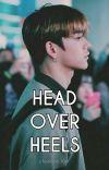 Head Over Heels ; Lucas (Book 1) ✔ cover