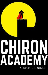 Chiron Academy cover