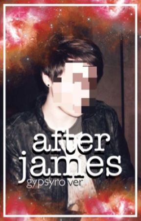 After James // phan by GypsyRover