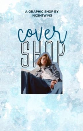 cover shop by nxghtwing