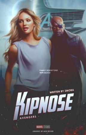 KIPNOSE ― AVENGERS 2012 by amphitritv