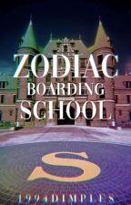 Zodiac Boarding School by S-Hope-94