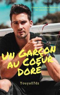 Un Garçon Au Coeur Doré cover