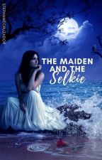 The Maiden And The Selkie by StephanieCruzado9