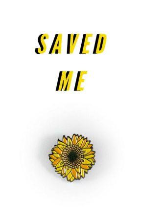 saved me | awsten knight by wilbursot