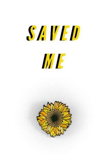 saved me | awsten knight