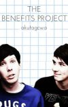 The Benefits Project ; phan au cover