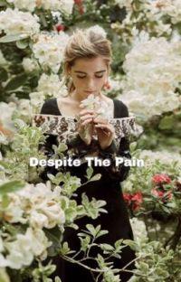 Despite the Pain -Klaus Baudelaire FF cover