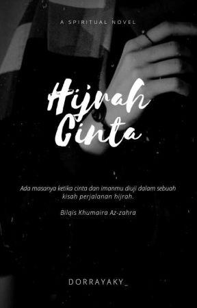Hijrah Cinta by Dorrayaki_