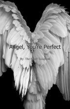 Angel, You're Perfect // Warren Worthington III by thesmallteaspoon