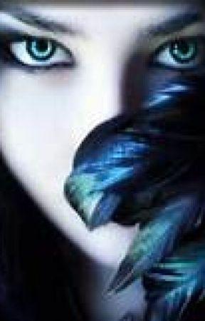 FEBO... La historia de una bruja malvada. by frann_gold