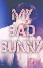 My Bad Bunny🐰| Jungkook ff [editing] by XuKyuu417