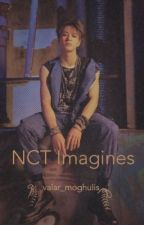 NCT Imagines (Requests open) by valar_moghulis