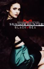 Black Sea (Jace Wayland// Book 2)  by RowanMorgenstern
