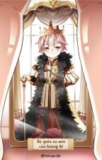Bộ Quần Áo Mới Của Hoàng Đế [ Truyện Tranh Đam Mỹ ] by HacItamaru