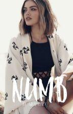 Numb - Embry Call by kirapaynex