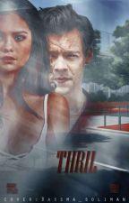 Thrill  H.S بقلم purlox