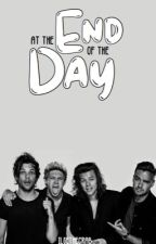 At the end of the day - One Direction ✔️ door IlseTheCrab