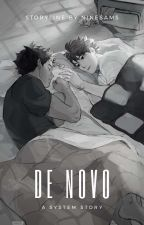 (Old ver.) De Novo [BL] by ThisIsNine