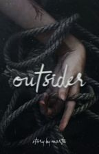 OUTSIDER | IVAR THE BONELESS by ssirentale