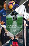 Footballer's hijabi wife  cover