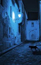 Une nuit... by SoonieSun