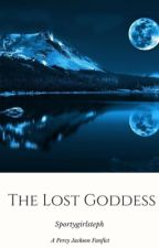 The Lost Goddess by Sportygirlsteph