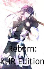 Reborn: Katekyo Hitman Reborn Edition [Hiatus] by Song_ZhiXue
