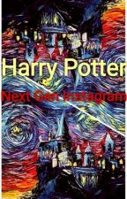Harry Potter ~~>Next Generation Instagram<~~ by emmajson