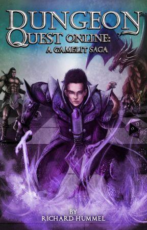 Dungeon Quest Online by Balr0g