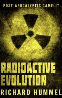 Radioactive Evolution cover