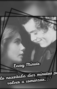 Every Minute | Harry Styles. cover