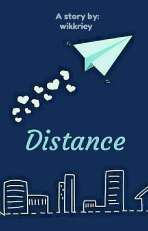 Distance  by wikkriey