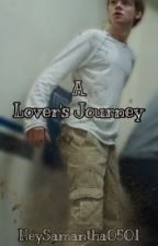 A Lovers Journey (Newt x Reader, 2nd Book in Trilogy) by HeySamantha0501