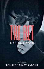 The Bet (Jikook Story)  by TimeeW