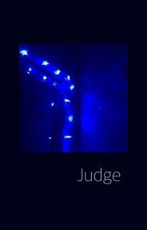 Judge //Yoonseok by ___peji___
