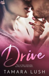 Drive cover