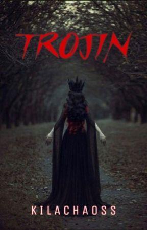 Trojin by KilaChaoss