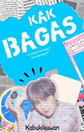 Kak Bagas (WenGa Lokal) by Kabukikuwan
