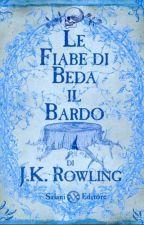 LE FIABE DI BEDA IL BARDO by tomaselliantonio