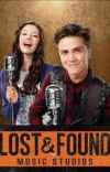More Than A Friend (lost and found Lukeia) cover