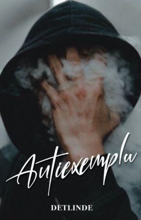 Antiexemplu by Detlinde