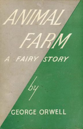 ANIMAL FARM (Completed) by GeorgeOrwell