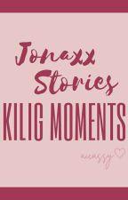 Jonaxx Stories: Kilig Moments by aicassy