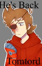 He's back - Tomtord - by LakenIsTired